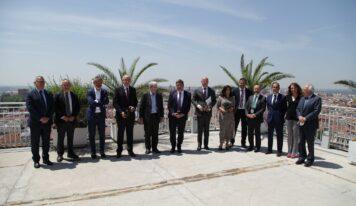 Indra, FCC Medio Ambiente, Fundación GMP y BASF Española, ganadores del IV Premio de Diversidad e Inclusión