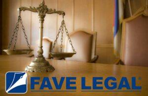 ¿Cómo elegir un buen abogado? Por FAVE LEGAL