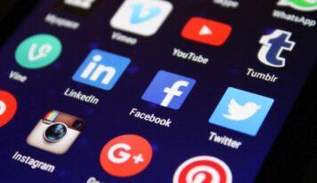 El auge publicitario de las redes sociales 'salva los muebles' del sector del marketing digital en 2021