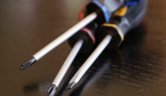 El destornillador, una de las herramientas más antiguas, usadas e imprescindibles, según Tomás Beltrán