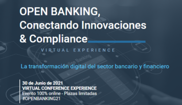 Open Banking, conectando Innovación y Compliance