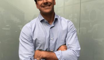 Álvaro Callejo, nuevo Head of Business Development de Ritmo