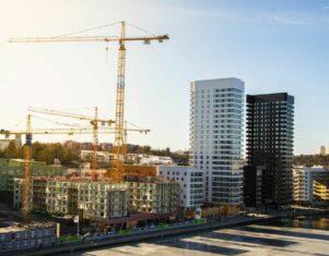 Constructoras, creadoras de habitabilidad