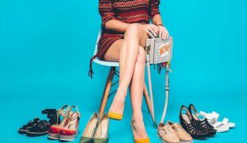 Los 5 zapatos para mujeres que nunca pasarán de moda, según zapatillasmujer.com.es