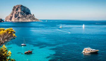Razones para ir a Ibiza al menos una vez en la vida