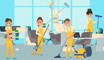 ¿Criterios a tener en cuenta a la hora de elegir una empresa de limpieza?