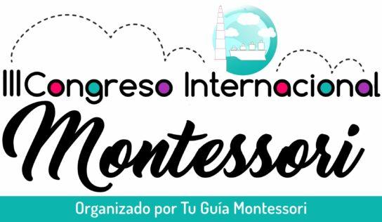 Miles de personas participarán en el Congreso Internacional Montessori que se celebra alrededor del día de la Paz