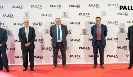 Pall-Ex Iberia celebra su X aniversario