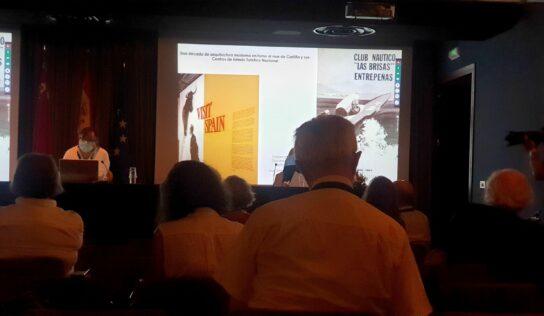 COACM ha participado en el XI Congreso de la Fundación DOCOMOMO celebrado en Murcia