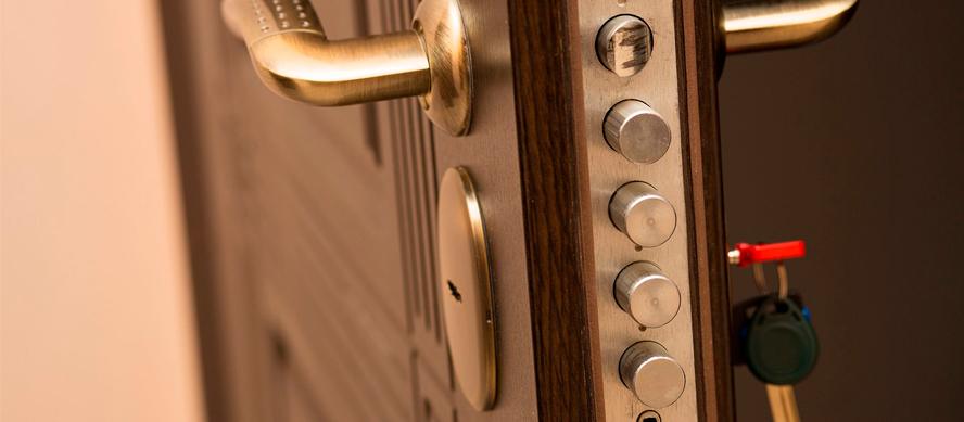 ¿Cómo elegir una cerradura de embutir?