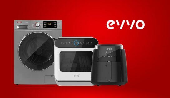 EVVO se une con MediaMarkt para vender electrodomésticos a través de su página web
