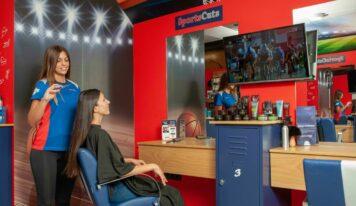 La franquicia SportsCuts acuerda la apertura de 9 nuevos establecimientos en Barcelona