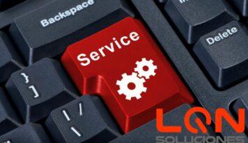 ¿Cómo elegir un proveedor de servicios informáticos? Por LQN SOLUCIONES