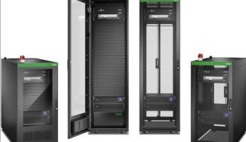 Schneider Electric lanza nuevos Easy Micro Data Centers, proporcionando más fiabilidad y velocidad en Edge